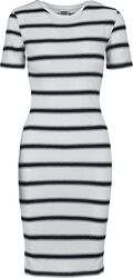 Ladies Stretch Stripe