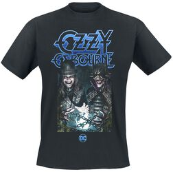 Ozzy Dark Nights Death Metal – DC