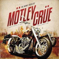 Many Faces Of Mötley Crüe
