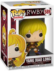 Figura Vinilo Yang Xiao Long 589