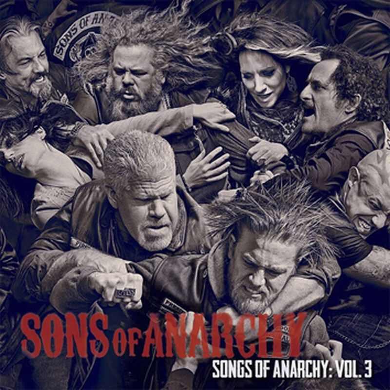 Songs Of Anarchy Vol. 3