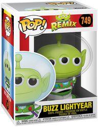 Figura vinilo Buzz Lightyear 749