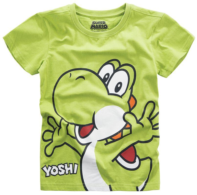 Kids - Yoshi