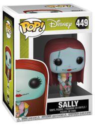Figura Vinilo Sally 449