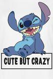 Cute But Crazy