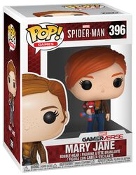 Figura Vinilo Mary Jane 396