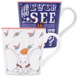 Did You Ever See - Taza efecto térmico