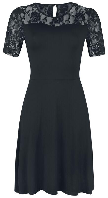 Short Sleeve Lace