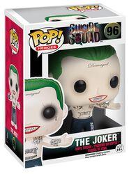 Figura Vinilo The Joker (Sin Camisa) 96