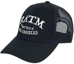 Battle Star - Trucker Cap