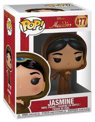 Figura Vinilo Jasmine (posible Chase) Vinyl Figure 477
