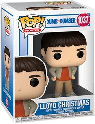 Figura vinilo Lloyd Christmas 1037