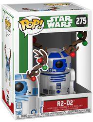 Figura Vinilo Holiday R2-D2 275
