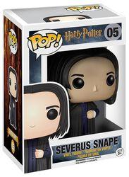 Figura Vinilo Severus Snape 05
