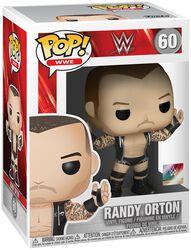 Figura Vinilo Randy Orton 60