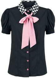 Pokerface Blouse