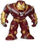 Figura Vinilo Infinity War - Hulkbuster 294