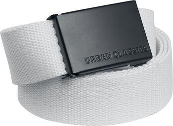 Cinturón Lona 3-Pack