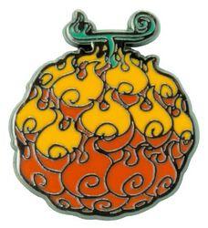 Flame-Flame Fruit
