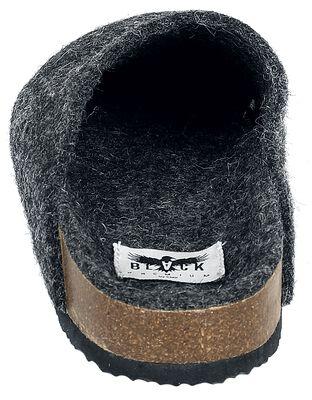 Zapatillas grises con estampado