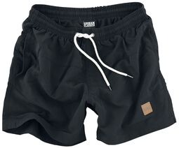 Block Swim Shorts