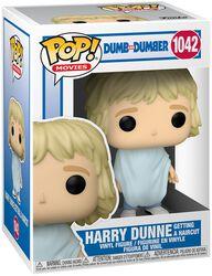 Figura vinilo Harry Dunne Getting A Haircut 1042