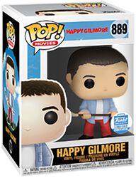 Happy Gilmore Figura Vinilo Happy Gilmore (Funko Shop Europe) 889