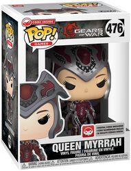 Figura Vinilo Queen Myrrah 476