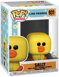 Figura vinilo Sally 931
