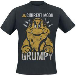 Current Mood - Grumpy