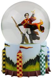 Harry Potter - Globo de nieve