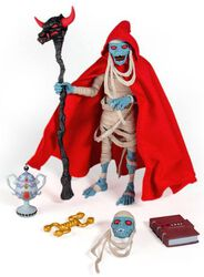 Mumm-Ra (Thundercats Ultimates)