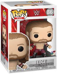Figura vinilo Edge 86