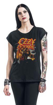 Vintage Ozzy