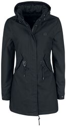 Indy Ladies Parka