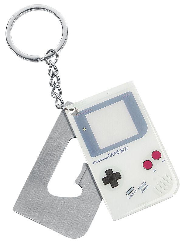 Game Boy - Abrebotellas