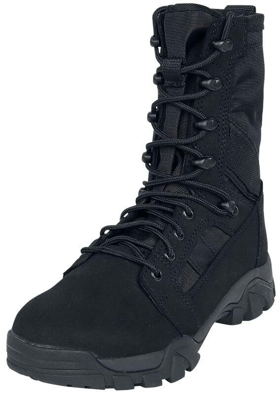 Defense Boot