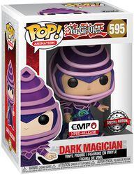 Figura Vinilo Dark Magician  595
