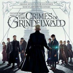 Animeles Fantásticos 2: Los Crímenes de Grindelwald