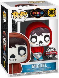 Figura Vinilo Miguel (Glitter) 303