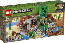 21155 - The Creeper Mine