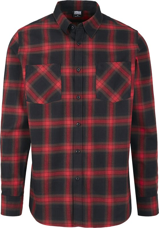 Camisa franela 6