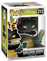 Figura Vinilo Harlequin Demon 212