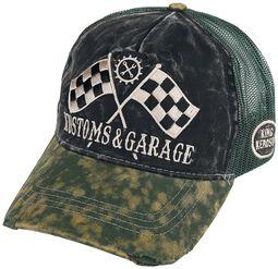 Kustoms & Garage