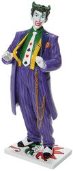 The Joker Figurine