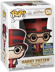 SDCC 2020 - Figura Vinilo Harry Potter 120