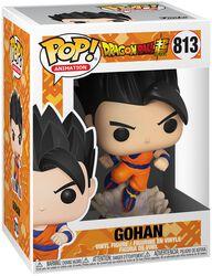 Figura vinilo Super - Gohan 813