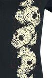Tres Skull Ladies