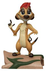 Timon (Disney Best Friends Mini Egg Attack)