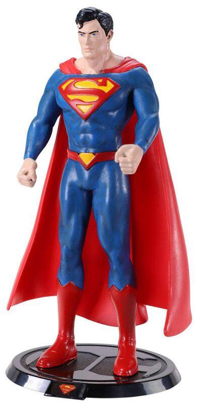DC Comics Bendyfigs Superman
